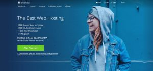 Bluehost title image