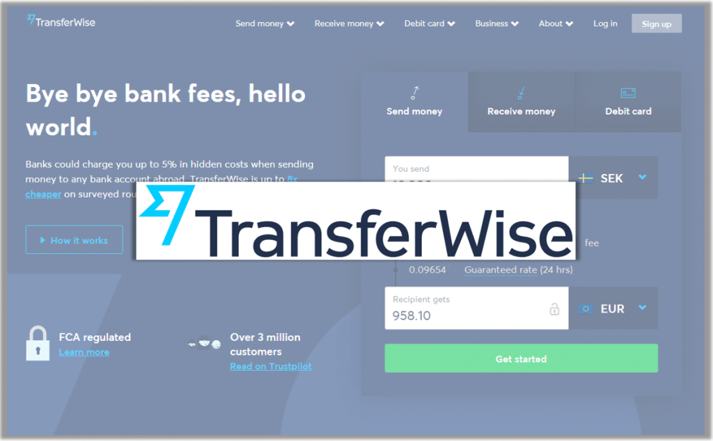 Wise Multi-Currency Account Review