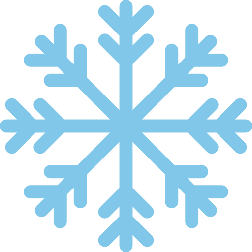 Snow Icon provided by flaticon icons.