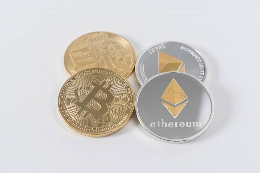 Compounding Cryptocurrency