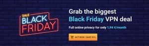 Black Friday Deals 2020: Creating Your Own Website