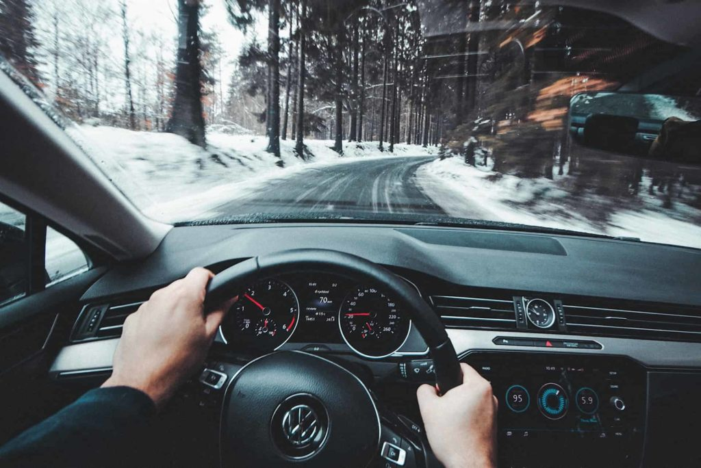 Getting your Swedish Drivers License